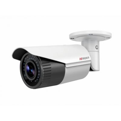 DS-I206 Уличная цилиндрическая IP-камера 2 Mp (1920 × 1080) и ИК до 30м