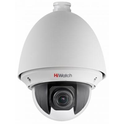 DS-T255 - 2Мп уличная скоростная поворотная HD-TVI камера1/3'' Progressive Scan CMOS, мотор ZOOM 23x