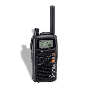 IC-4088E Портативная радиостанция