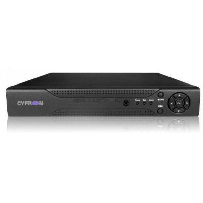 DV-863H Гибридный видеорегистратор HVR 8 видео / 8 звуковых входов Запись 960H в реальном времени NVR режим: до 16 IP камер