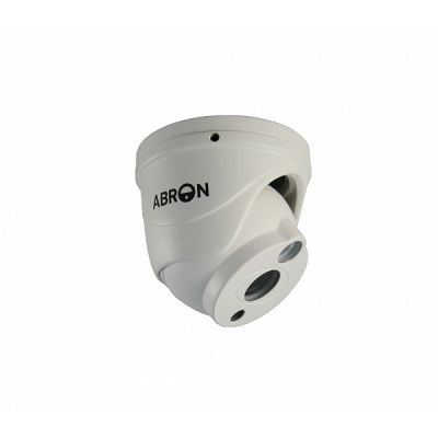 ABC-4015FR AHD 720p видеокамера всепогодная антивандальная миниатюрная купольная с ИК подсветкой