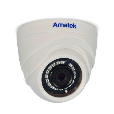AC-IDV 132 Уличная Купольная IP-камера с объективом 2.8 мм
