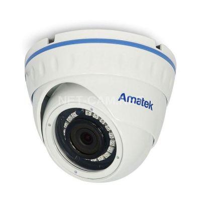 AC-ID 132 Внутренняя купольная IP-камера с объективом 2.8 мм