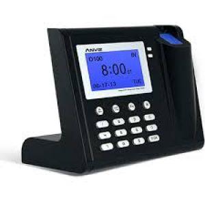 D100 Desktop Биометрический терминал для систем учета рабочего времени