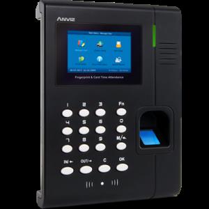 C2 web Биометрический терминал для систем учета рабочего времени