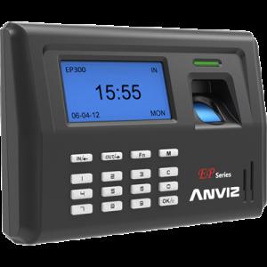 EP300-ID (без батареи) Биометрические терминалы учета рабочего времени