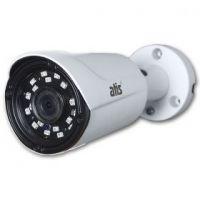 AMW-1MIR-20W/2.8 Мультиформатная внутренняя цилиндрическая видеокамера 1MP AHD+CVI+TVI+CVBS с ИК-подсветкой 20 метров