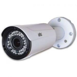 AMW-2MVFIR-40W/2.8-12 Мультиформатная уличная цилиндрическая 2 MP с варифокальным объективом видеокамера c ИК-подсветкой до 40 метров