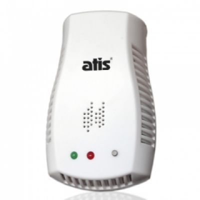 ATIS-938W Беспроводной датчик обнаружения утечки газа