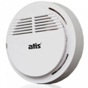 Беспроводной датчик обнаружения дыма Atis-228W. Дальность передачи: 100 м
