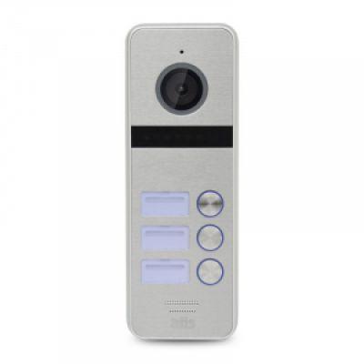 Вызывная видеопанель Atis AT-403HD silver