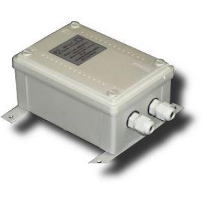 БП-3А-Г (3А-У) Блок питания стабилизированный 12В ток 3,0 А круглосуточно  импульсный герметичный (уличный) IP56, пластиковый корпус -25...+40°C 130х85х50 мм