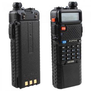 BaoFeng UV-5R с батареей 3800mAh