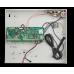 Норд GSM Контрольная панель cо встроенным GSM-модулем (GPRS/CSD/Voice) в металлическом корпусе