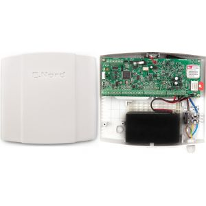 Норд GSM Контрольная панель со встроенным GSM-коммуникатором для охраны офисов, квартир, загородной недвижимости