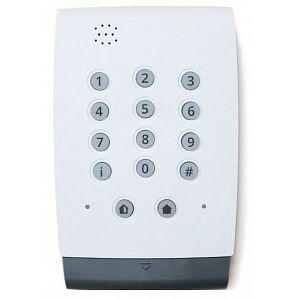 Норд Mini Проводная бюджетная контрольная панель с клавиатурой на корпусе.