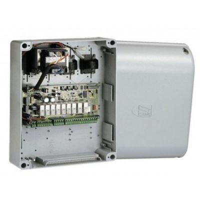 CAME ZA3N Блок управления для 2-х приводов для редукторов с питанием 230В