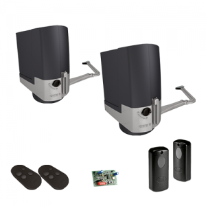 FTL LITE Комплект автоматики для распашных ворот на широких столбах