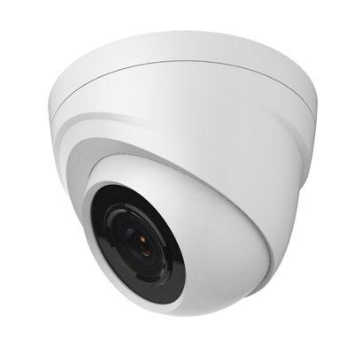 "HAC-HDW1000RP-0360B-S2 Внутренняя купольная HD-CVI 720p 1/4"" f=3.6мм видеокамера со Smart ИК подсветкой 20 м"