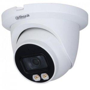 DH-IPC-HDW3249TMP-AS-LED-0280B Всепогодная купольная IP-видеокамера Full-color с Искусственным Интеллектом 2Мп