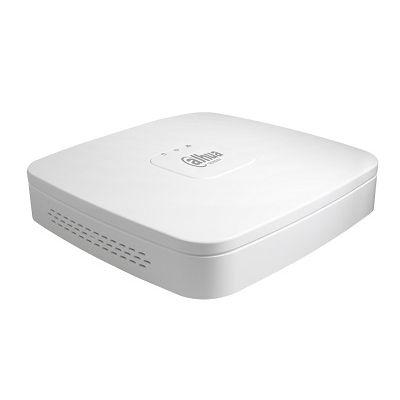 DHI-HCVR5104C-S2 4-х канальный HD-CVI 1080p видеорегистратор с поддержкой форматов CVI / IP / 960H / D1