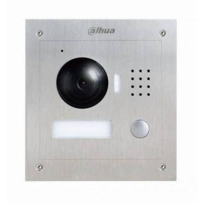 IP вызывная панель видеодомофона Dahua DHI-VTO2000A