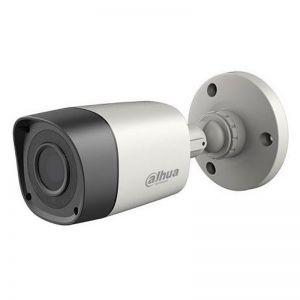 """HAC-HFW1000RMP Уличная цилиндрическая HD-CVI 720p 1/4"""" f=3.6мм видеокамера со Smart ИК подсветкой 20 м"""