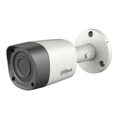 HAC-HFW1100RP-VF Уличная HD-CVI 720P в/камера с ИК-подсветкой и вариофокальным объективом 2.8-12мм