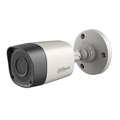 """HAC-HFW1200RP-0360B Уличная цилиндрическая HD-CVI 1080p видеокамера с """"умной"""" ИК подсветкой"""