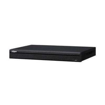 HCVR5216AN-NT 16 канальный 4-x форматный HD-CVI видеорегистратор 1080P с поддержкой 16-ти (HDCVI / AHD / 960H) видеокамер + 8 IP 5MP видеокамер и 2-х HDD суммарно до 12Tb