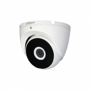 Всепогодная купольная мультиформатная 2 Мп антивандальная видеокамера EZ-HAC-T2A21P-0280B