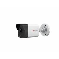 DS-I200(C) 2Мп цилиндрическая IP-видеокамера с EXIR-подсветкой до 30 м