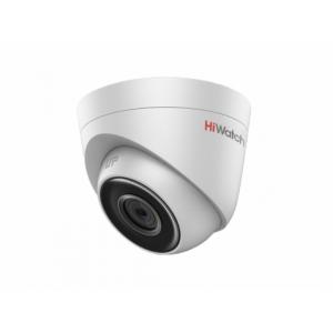 DS-I103 1Мп внутренняя купольная IP-камера с ИК-подсветкой до 30 м