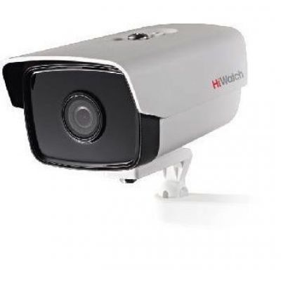 DS-I110 1Мп уличная IP-камера с ИК-подсветкой до 30м.