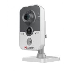 DS-I214W 2Мп внутренняя IP-камера c WIFI и ИК-подсветкой до 10м