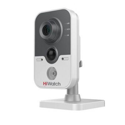 DS-I214 2Мп внутренняя IP-камера c ИК-подсветкой до 10м