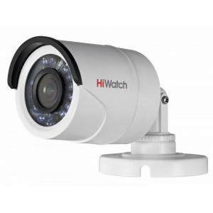 DS-I120 1.3 Мп уличная цилиндрическая IP-камера с ИК-подсветкой до 15 м