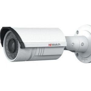 DS-I126 1.3Мп уличная цилиндрическая IP-камера с ИК-подсветкой до 30м.