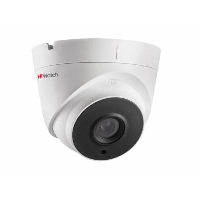 DS-I203(C) 2Мп купольная IP-видеокамера с EXIR-подсветкой до 30 м