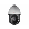 DS-I215 2Мп Уличная поворотная IP-камера с ИК-подсветкой до 100 м