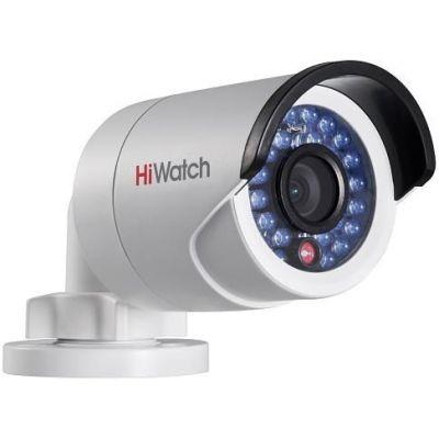 DS-I220 2Мп уличная цилиндрическая IP-камера с ИК-подсветкой до 30м.