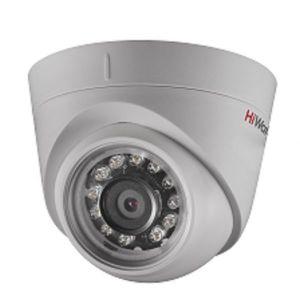 DS-I223 2Мп внутренняя купольная IP-камера с ИК-подсветкой до 10м