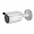 DS-I256 Уличная цилиндрическая IP-камера 2 Mp (1920 × 1080) c ИК до 30м и вариообъективом
