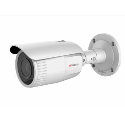 DS-I456 Уличная цилиндрическая IP-камера 4 Mp (2688 × 1520) и ИК до 30 м