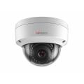 DS-I402 Уличная купольная IP-камера 4 Mp (2688 × 1520) и ИК до 30 м