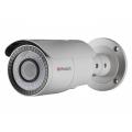 DS-T106  Всепогодная цилиндрическая HD-TVI 1Mp (1280х720) камера с ИК-подсветкой до 40м