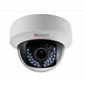DS-T107  Всепогодная купольная HD-TVI 1Mp (1280х720) камера с ИК-подсветкой до 30м