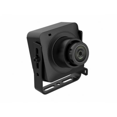 DS-T108 Корпусная миниатюрная TVI камера (1280х720) 1Mp, без ИК-подсветки