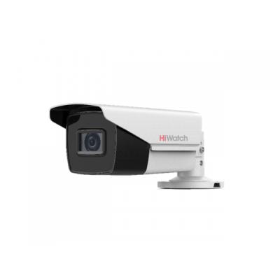 DS-T206P 2Мп цилиндрическая HD-TVI видеокамера с ИК-подсветкой до 40м с PoC