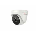 DS-T233 Внутренняя купольная HD-TVI 2Mp (1920х1080) видеокамера с ИК-подсветкой до 40м